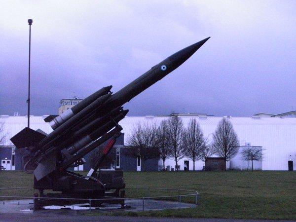 В Сети показали видео испытаний новой российской противоракеты
