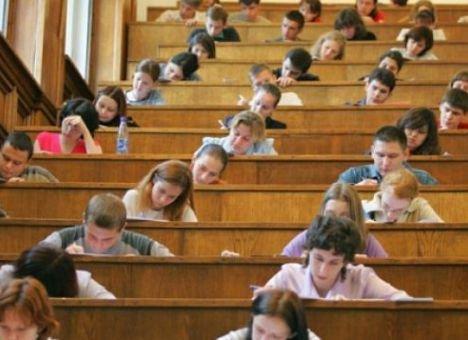В университетах столицы растет доля столичных школьников
