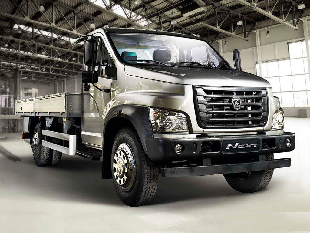 «Группа ГАЗ» будет собирать LCV иавтобусы вАзербайджане