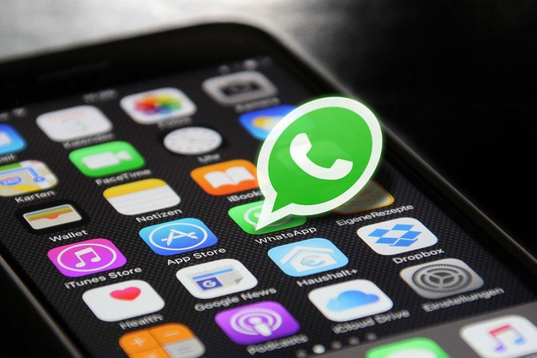 WhatsApp можно скачать накнопочные телефоны