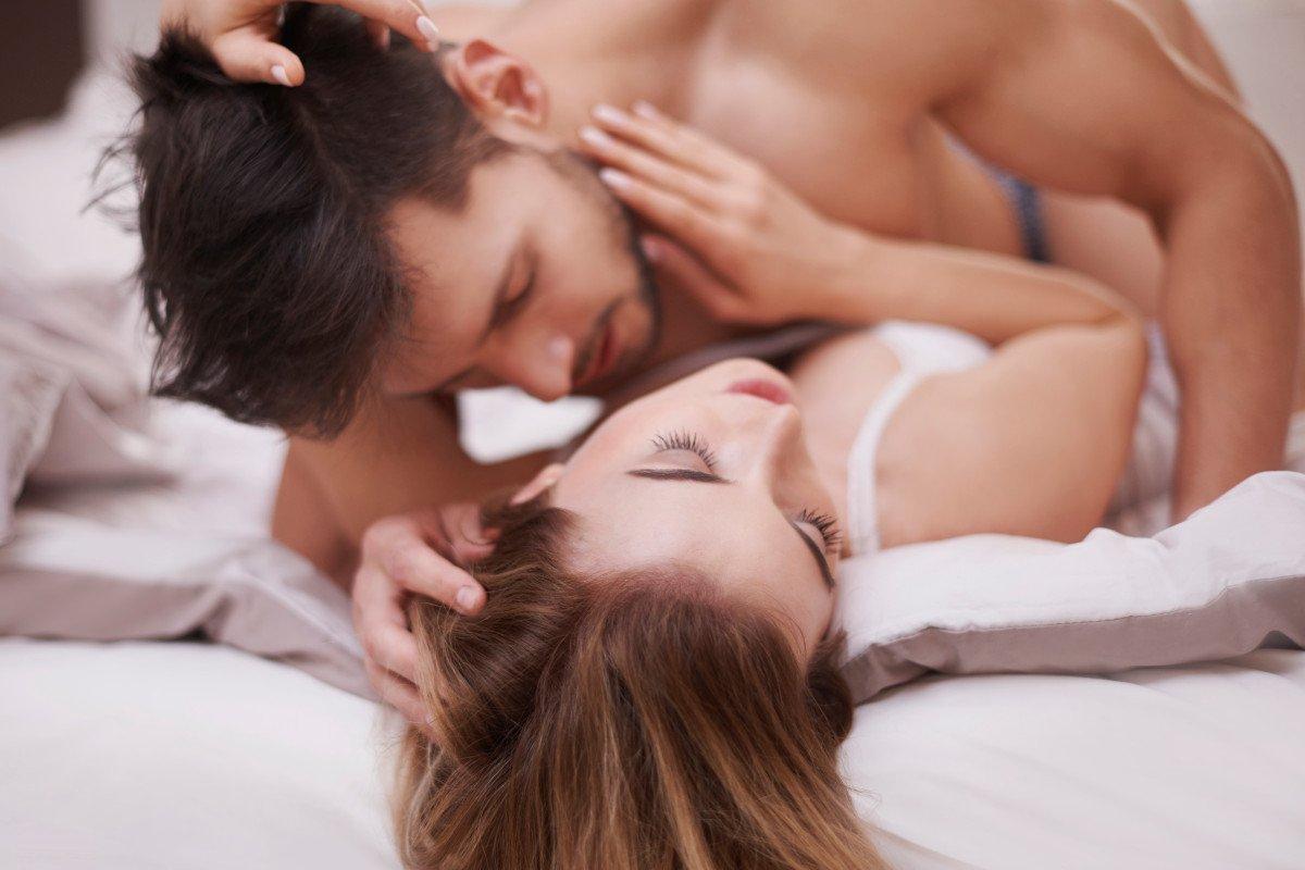 Опасность во время секса
