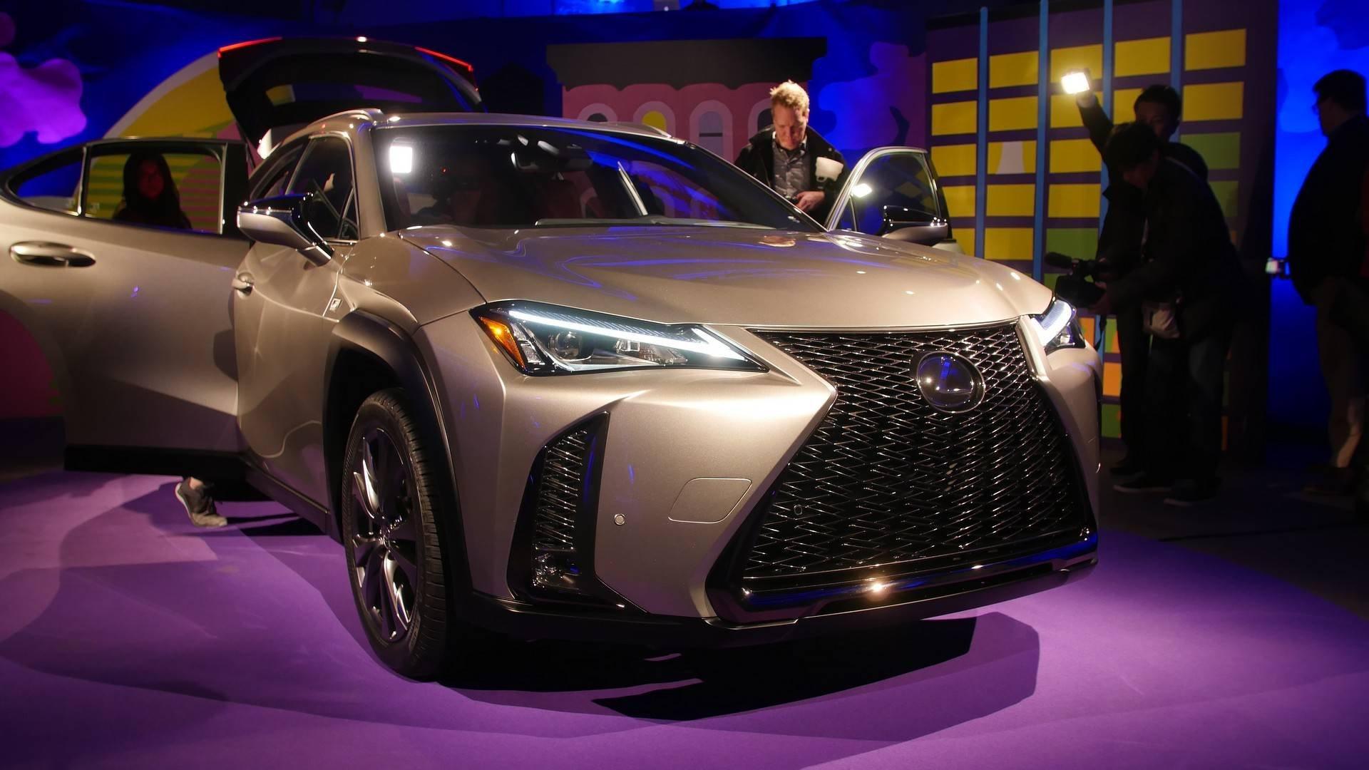 Toyota и Lexus перестанут быть привлекательными для угонщиков