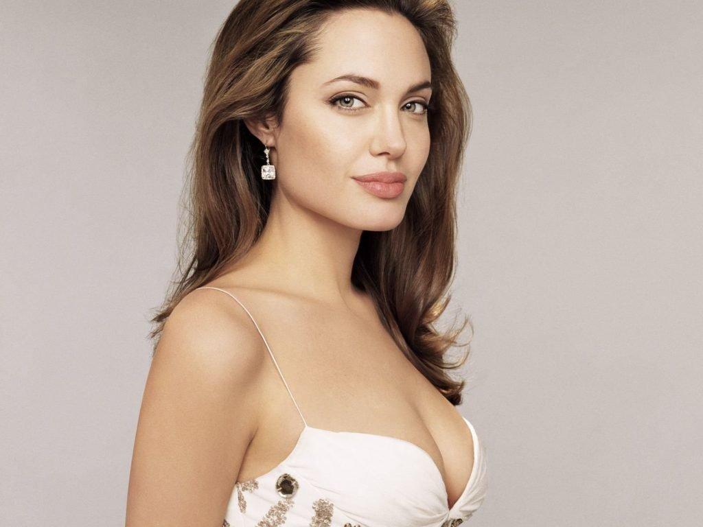 Абсурд  Питт иАнджелина Джоли тайно встретились, чтобы решить вопрос подетям