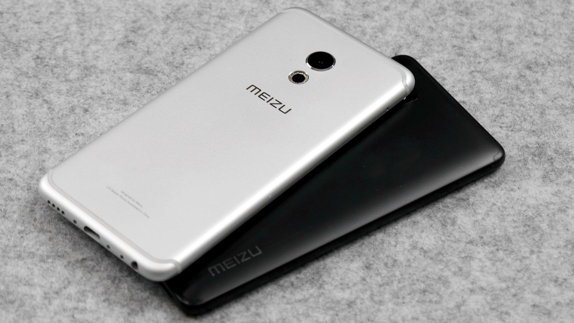 Компания Meizu официально представила бюджетные смартфоны V8 и V8 Pro