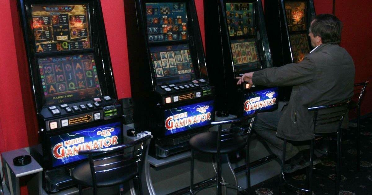 Игровой автомат samurai 7 s