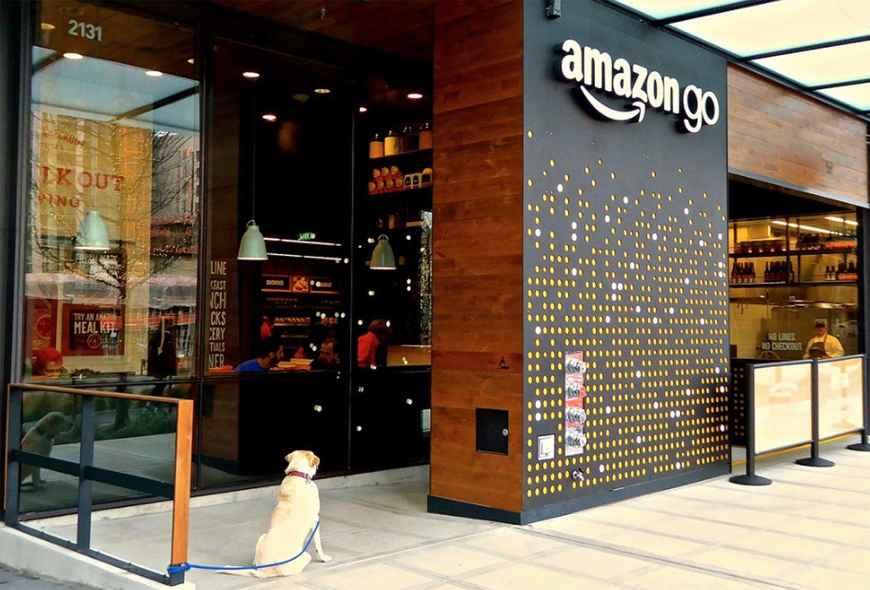 Amazon планирует открыть до3 тыс. магазинов без кассиров, Азербайджан
