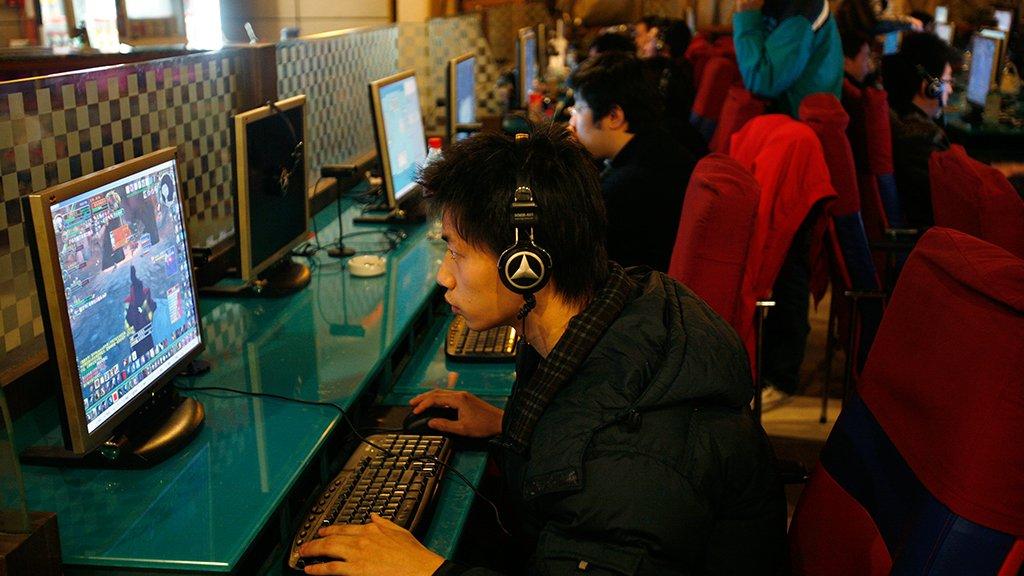 В КНР заблокировали стриминговую площадку Twitch