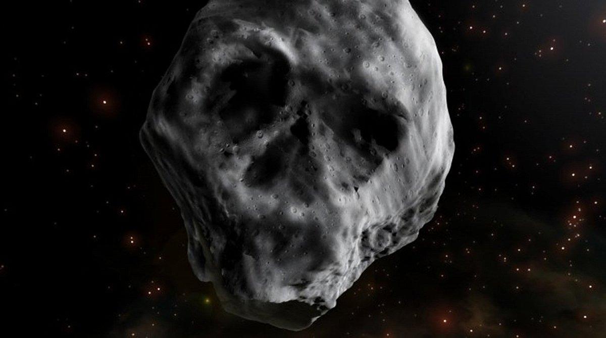 11ноября кЗемле приблизится «комета смерти»— Ученые