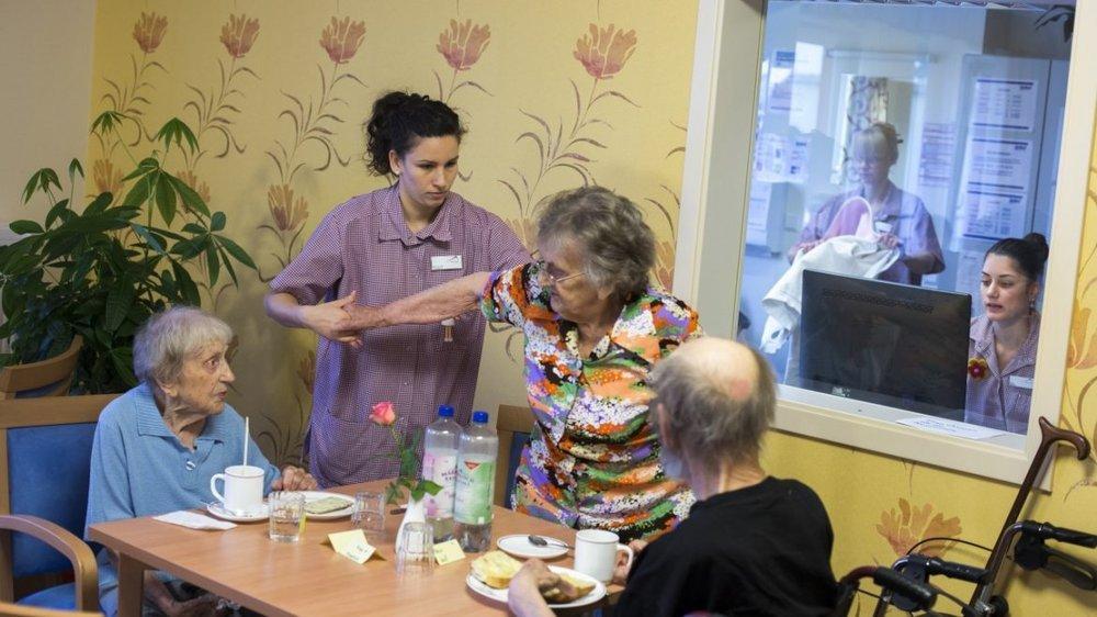 Нужно дом престарелых дома престарелых и инвалидов платные