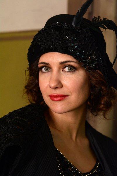 Екатерина Климова шикарно отметила День Знаний в ресторане под присмотром свекрови