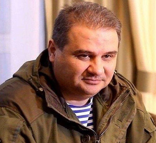 Уехавшего в Россию министра доходов ДНР обвиняют в присвоении миллионов рублей