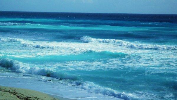 Нашествие НЛО: Ученые нашли странные следы на дне Тихого океана