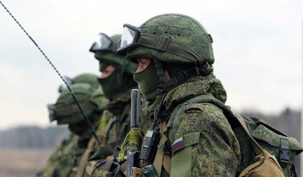 Начались крупнейшие в истории современной России учения «Восток-2018»