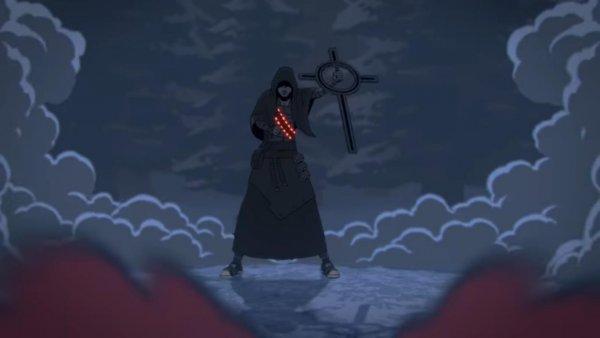 Вышел трейлер анимационного «древнеславянского киберпанка» «Киберслав»