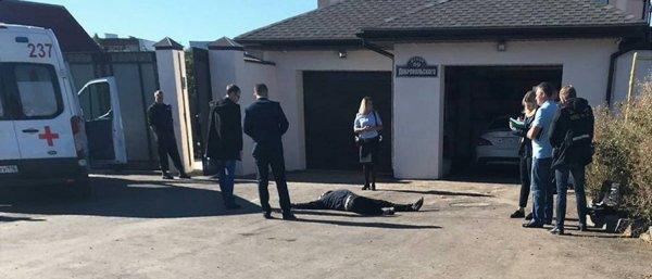 Спас семью: в Татарстане бизнесмен убил грабителей своего дома