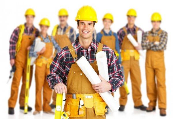 Строительные профессии - поиск в Казахстане
