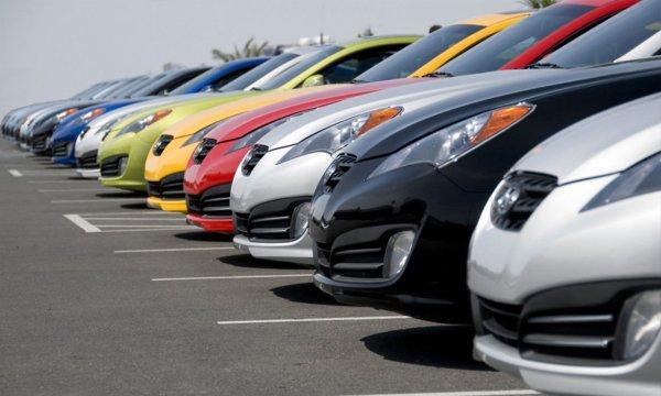 Краснодар занимает 8-е место по размеру автопарка среди городов-миллионников в РФ