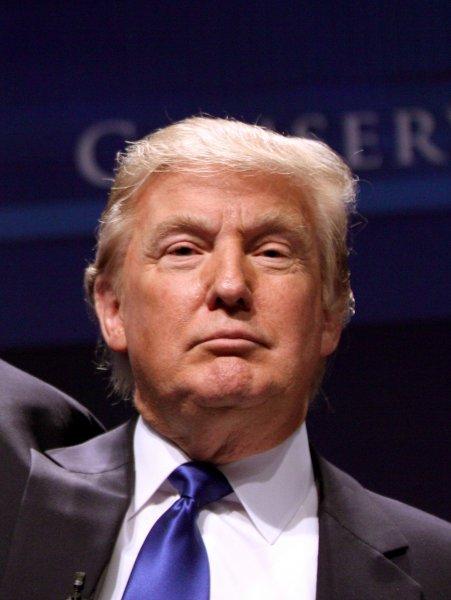 Трамп рассмешил своей речью присутствующих на Генеральной ассамблее ООН