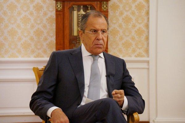 Лавров прокомментировал нежелание Лондона сотрудничать с РФ по «делу Скрипалей»