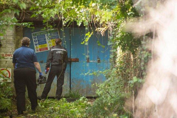 Во все тяжкие 2.0: полиция накрыла нарколабораторию с товаром на $1,3 млн