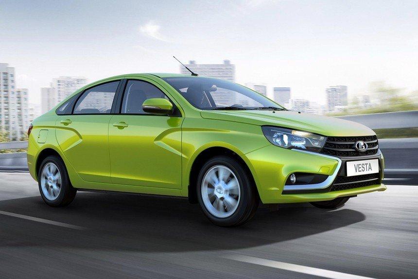 АвтоВАЗ полностью изменит свой модельный ряд к 2021 году