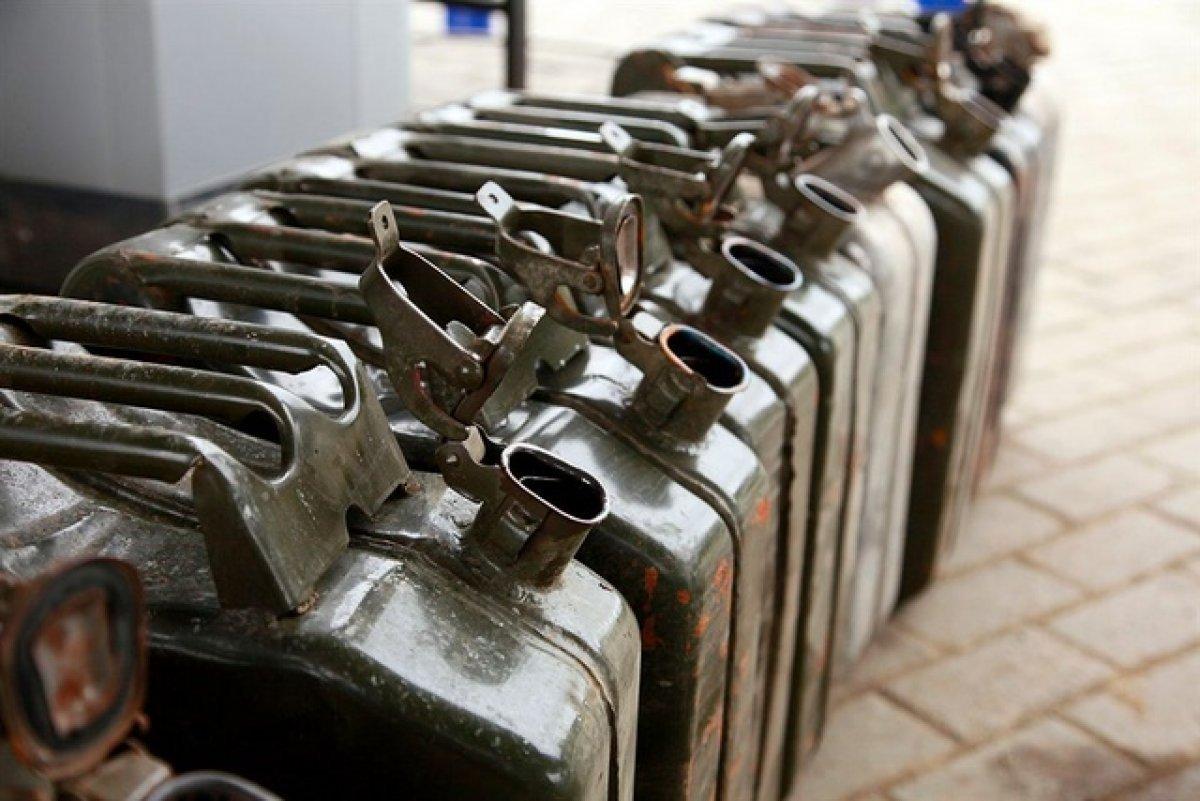 Специалисты  поведали , чем небезопасен  недорогой  некачественный бензин