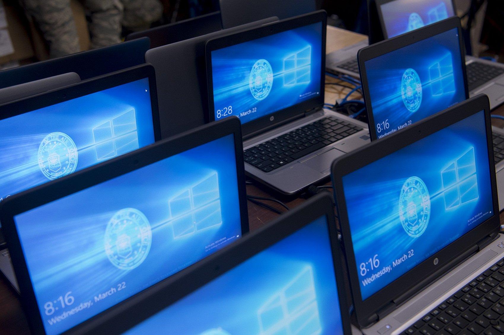 Microsoft приостановила обновление Windows из-за удаления файлов