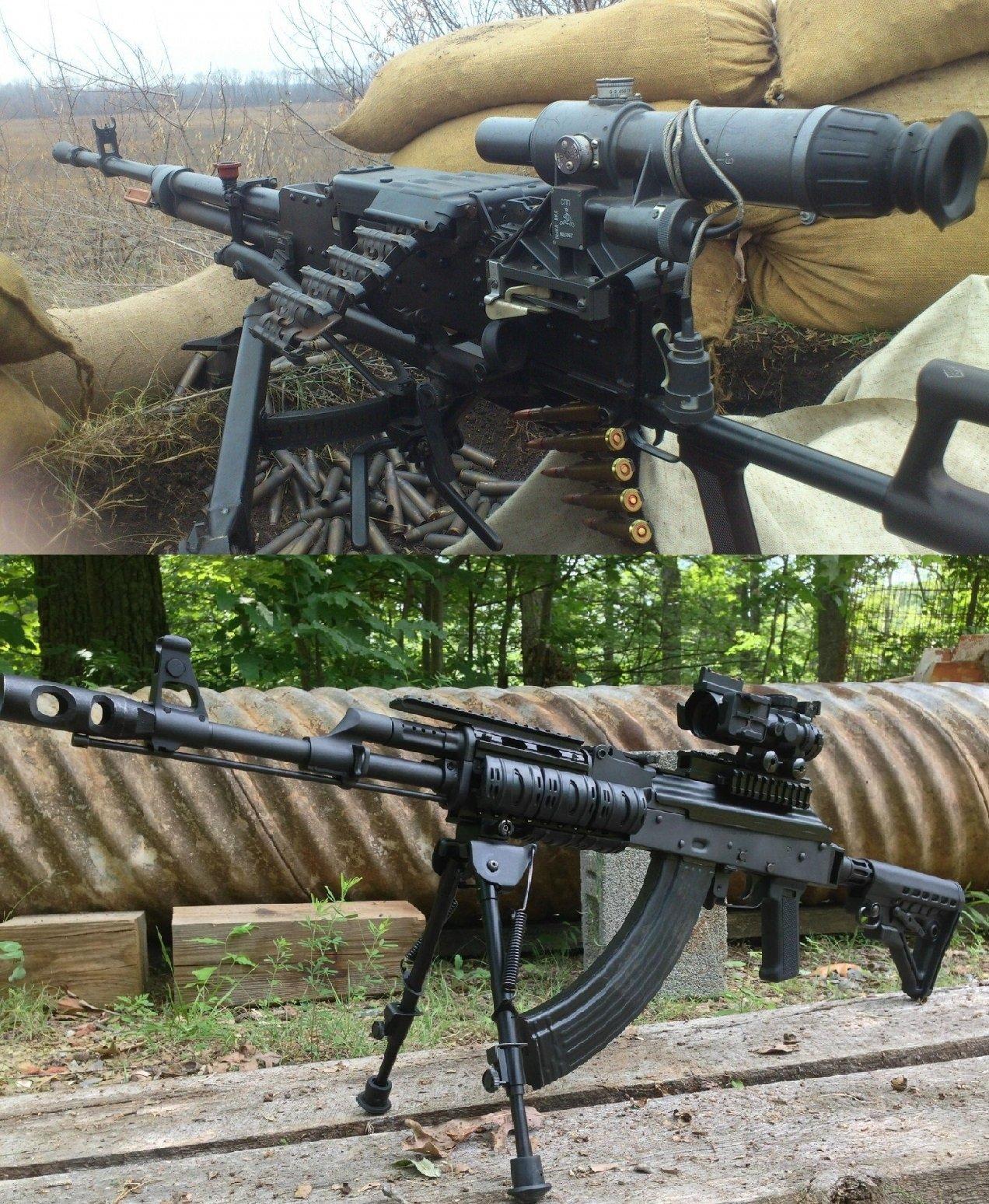 National Interest: Спецназ США хочет производить российское оружие