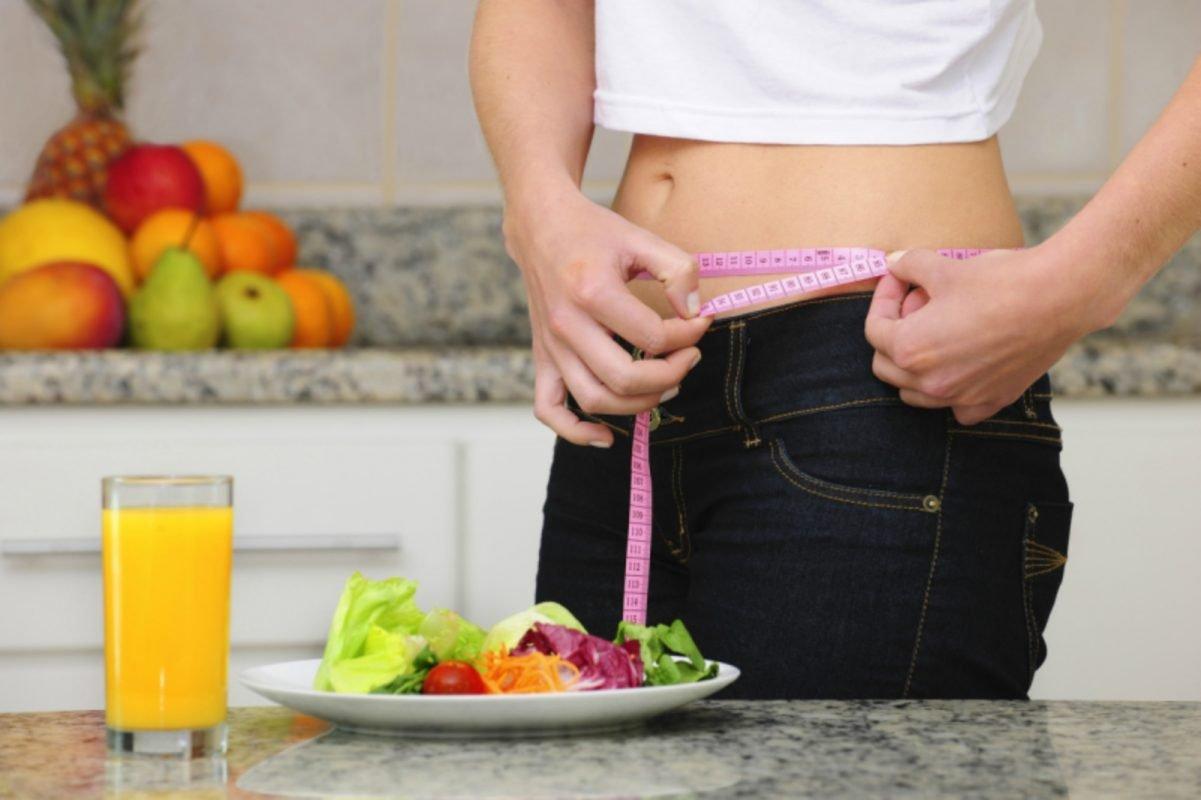 Хорошая Методика Похудения. Топ-5 способов снижения веса