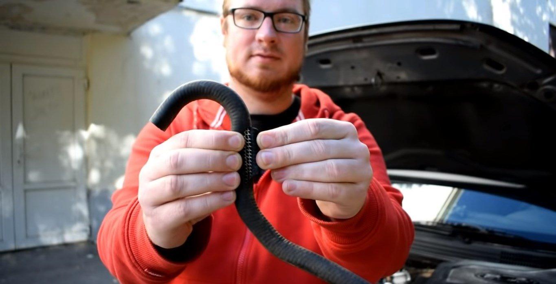 Волжский автомобильный завод вывел на тестирования спортивный универсал Лада Vesta