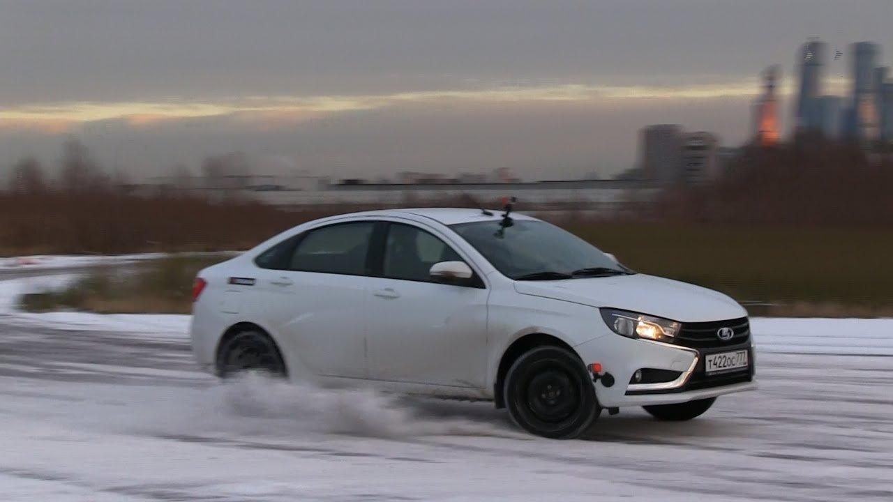 Волжский автомобильный завод  сертифицировал универсал иседан Лада  Vesta Sport