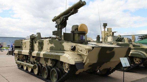 В России приступили к испытаниям электромагнитных типов оружия
