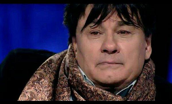 Александр Серов раскритиковал оральный секс с Дарьей Друзьяк