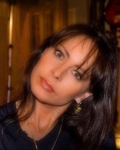 Марина Хлебникова не явилась на похороны своего мужа