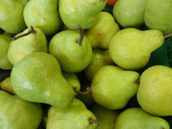 Назван фрукт для поддержания здоровья осенью
