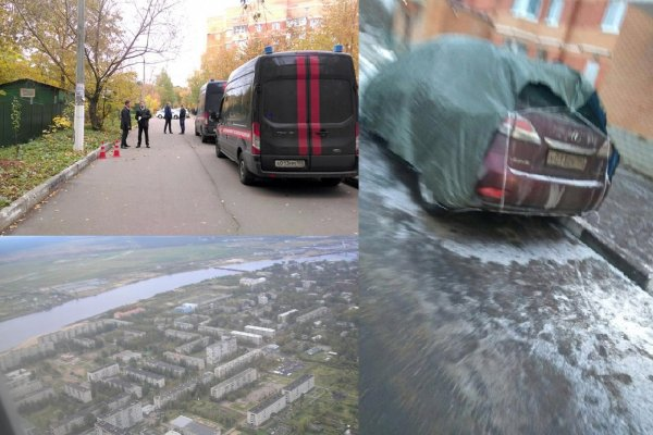 В Подмосковье у собственного дома застрелили следователя полиции
