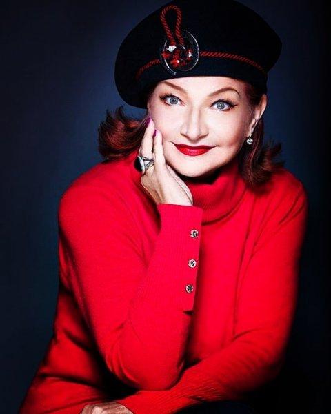 Исхудавшая Елена Степаненко опровергла слухи о смертельном недуге