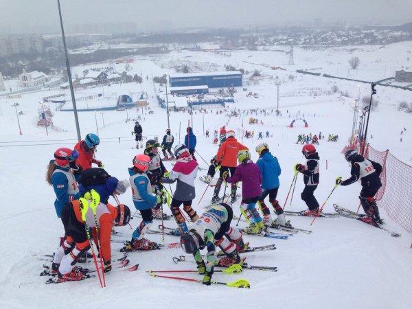 ТОП-5 лучших горнолыжных курортов Подмосковья