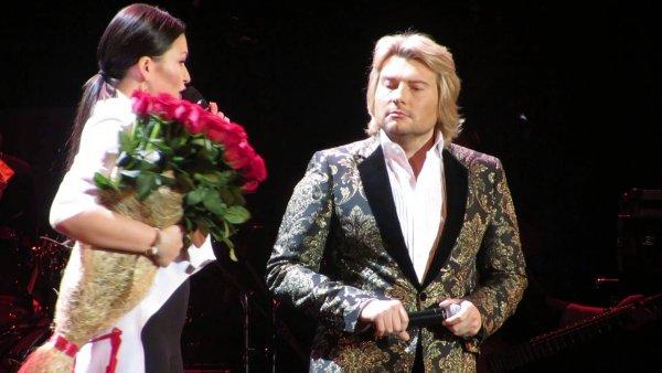 Тайный роман Баскова и Дубцовой длится более трех лет