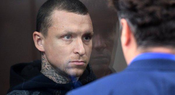 Футболисту Павлу Мамаеву предъявили первое обвинение