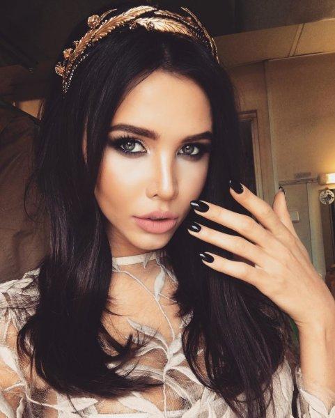 Решетова рассказала, как ее «гнобит» Тимати