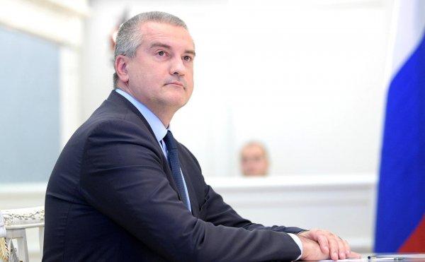 Глава Крыма раскритиковал качество и сроки ремонта дорог в Симферополе