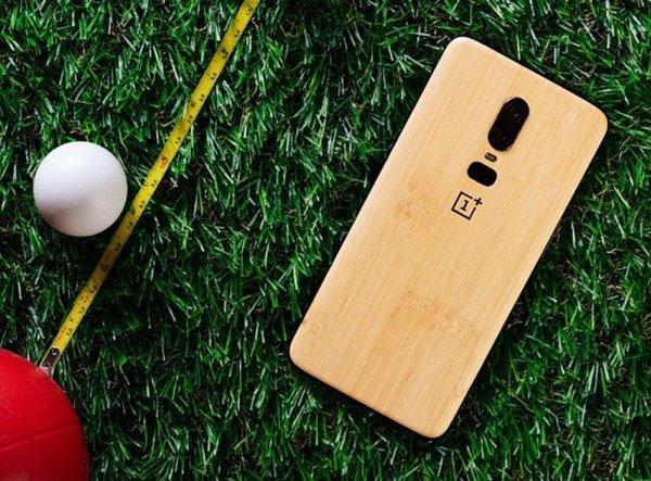 El Smartphone OnePlus 6T se presentará antes de lo planeado para Apple: Hi-Tech: VladTime