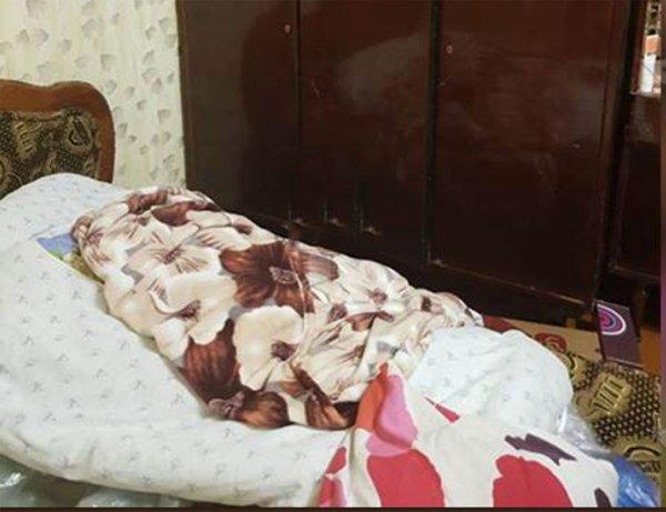 В Сеть выложили фото из квартиры керченского стрелка