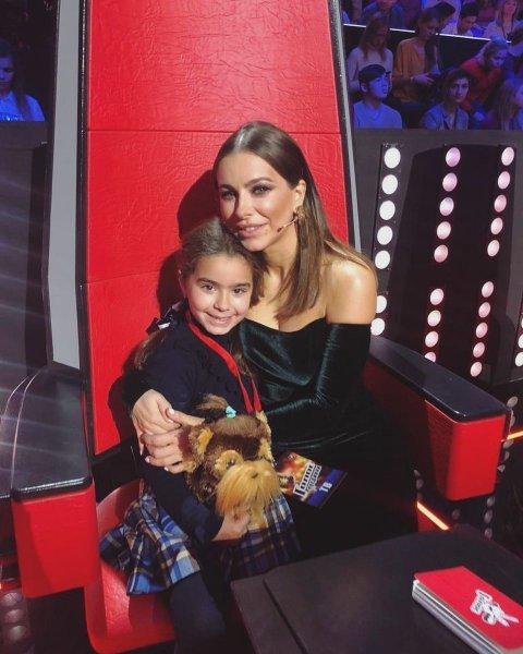 «Наглая девочка»: Фанаты обещают дочери Ани Лорак успешную карьеру