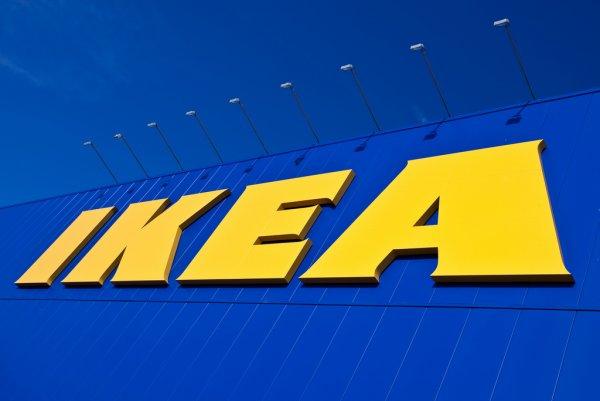 Компания IKEA раскритикована за сравнение женщины с собакой