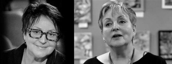 Скончалась актриса и телеведущая Марина Ливанова
