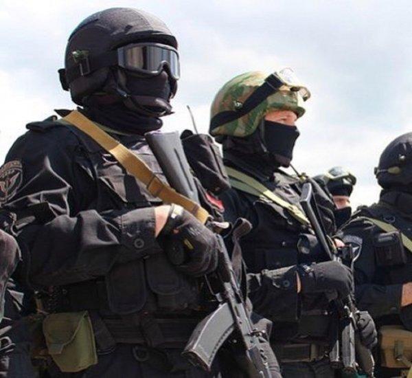 В Татарстане арестовали 18 участников ячейки ИГ*