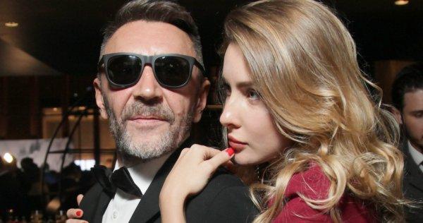 Лена Миро не поверила в любовь Сергея Шнурова и Ольги Абрамовой