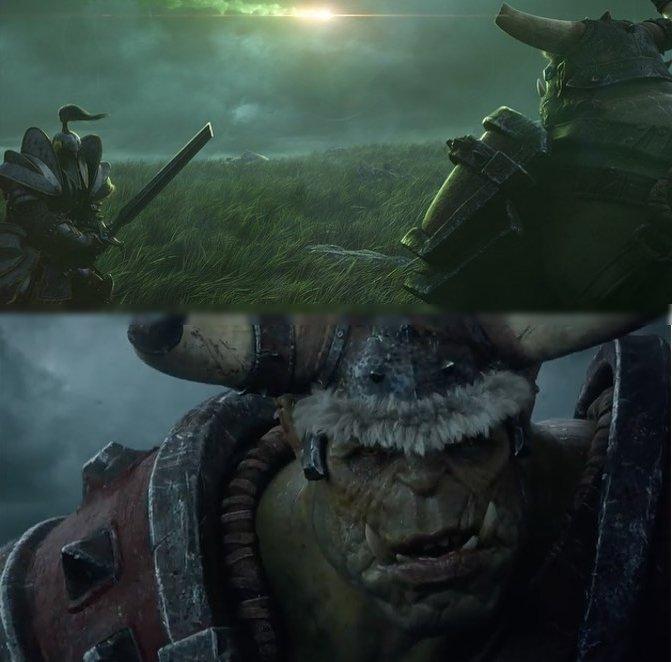 Компьютерную игру Warcraft III перевыпустят